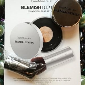 Bare Minerals blemish remedy clearly sand 09